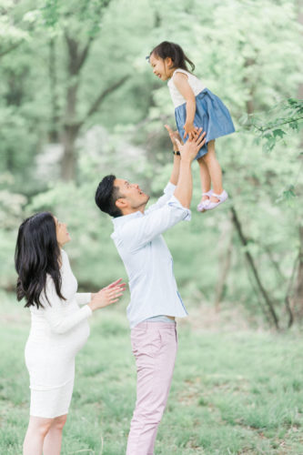 Rockville Maryland Maternity Photography