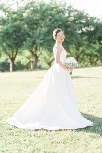 Bretton Woods Wedding in Germantown, MD- Winnie Dora Photography