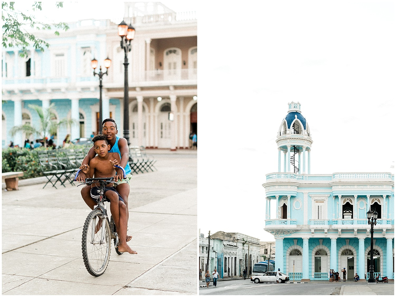 Winnie Dora Photography- Cuba Destination & Travel Photography