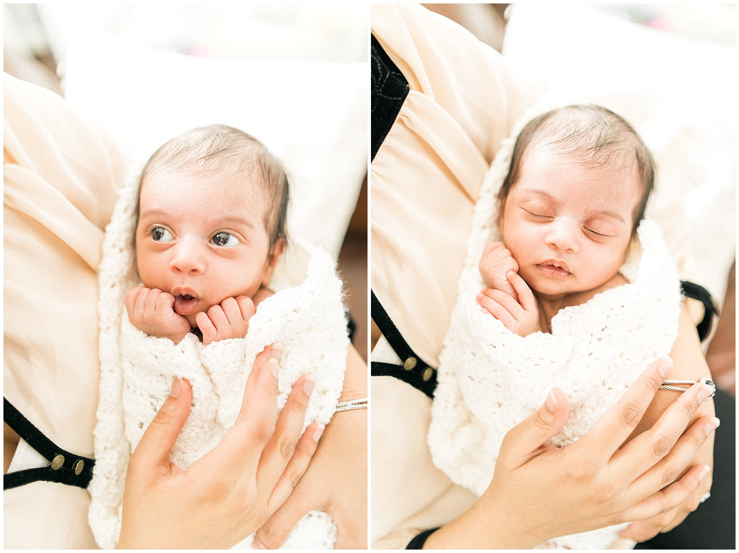 rockville lifestyle newborn photography