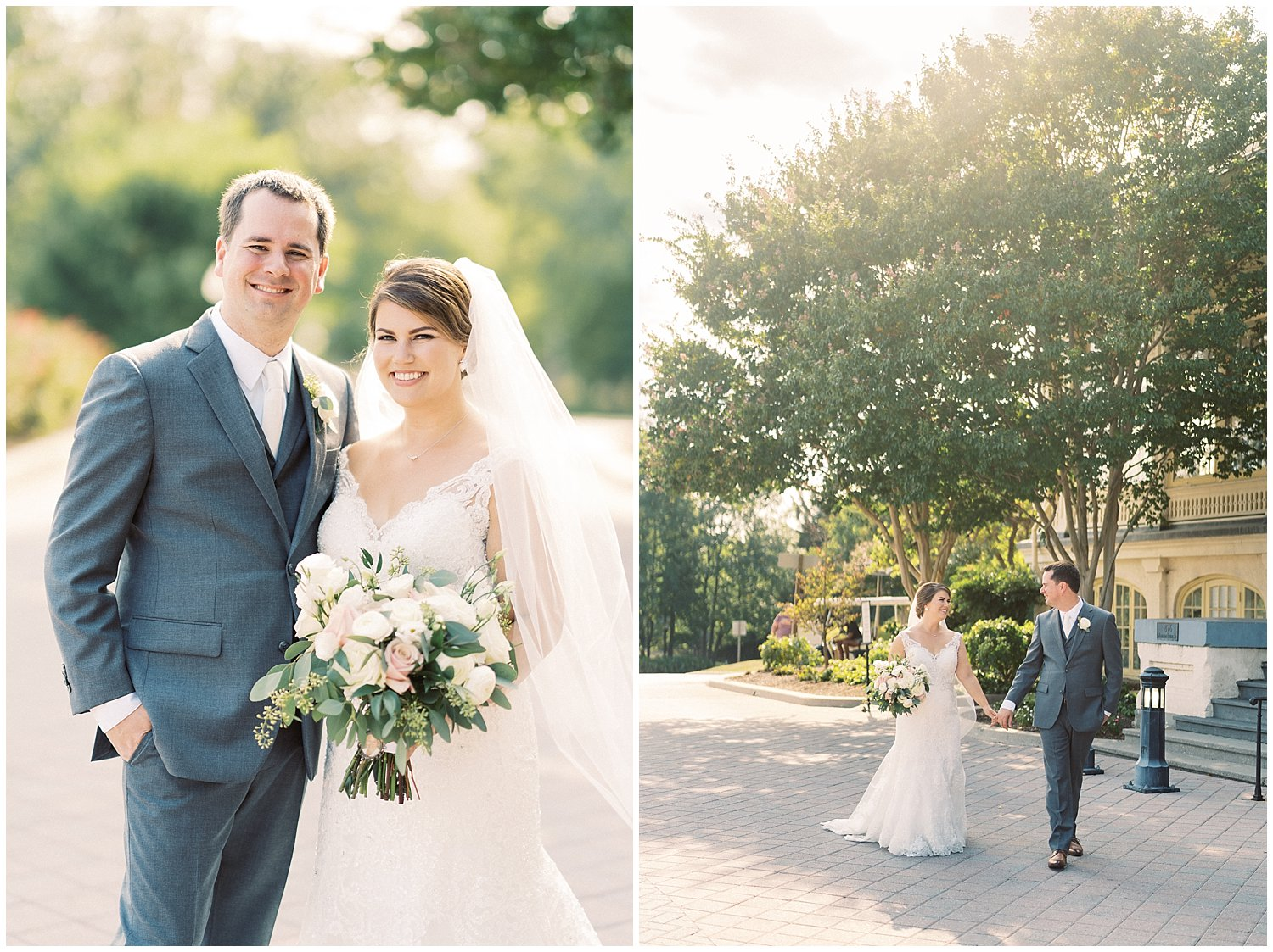 Maryland Zoo in Baltimore wedding photographer