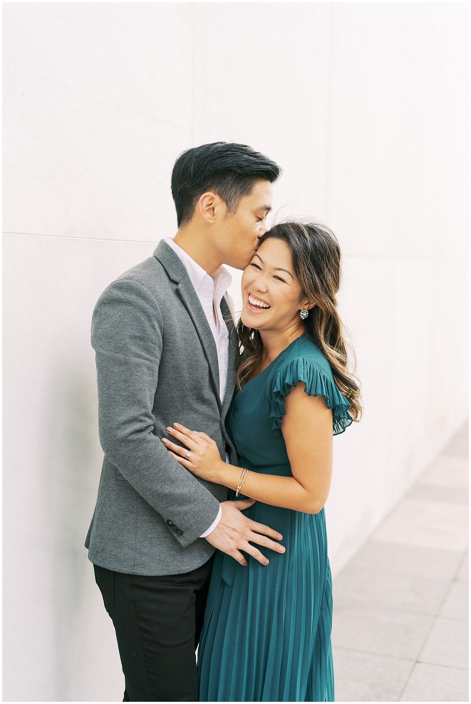 Kennedy Center holiday photos- DC wedding photographer