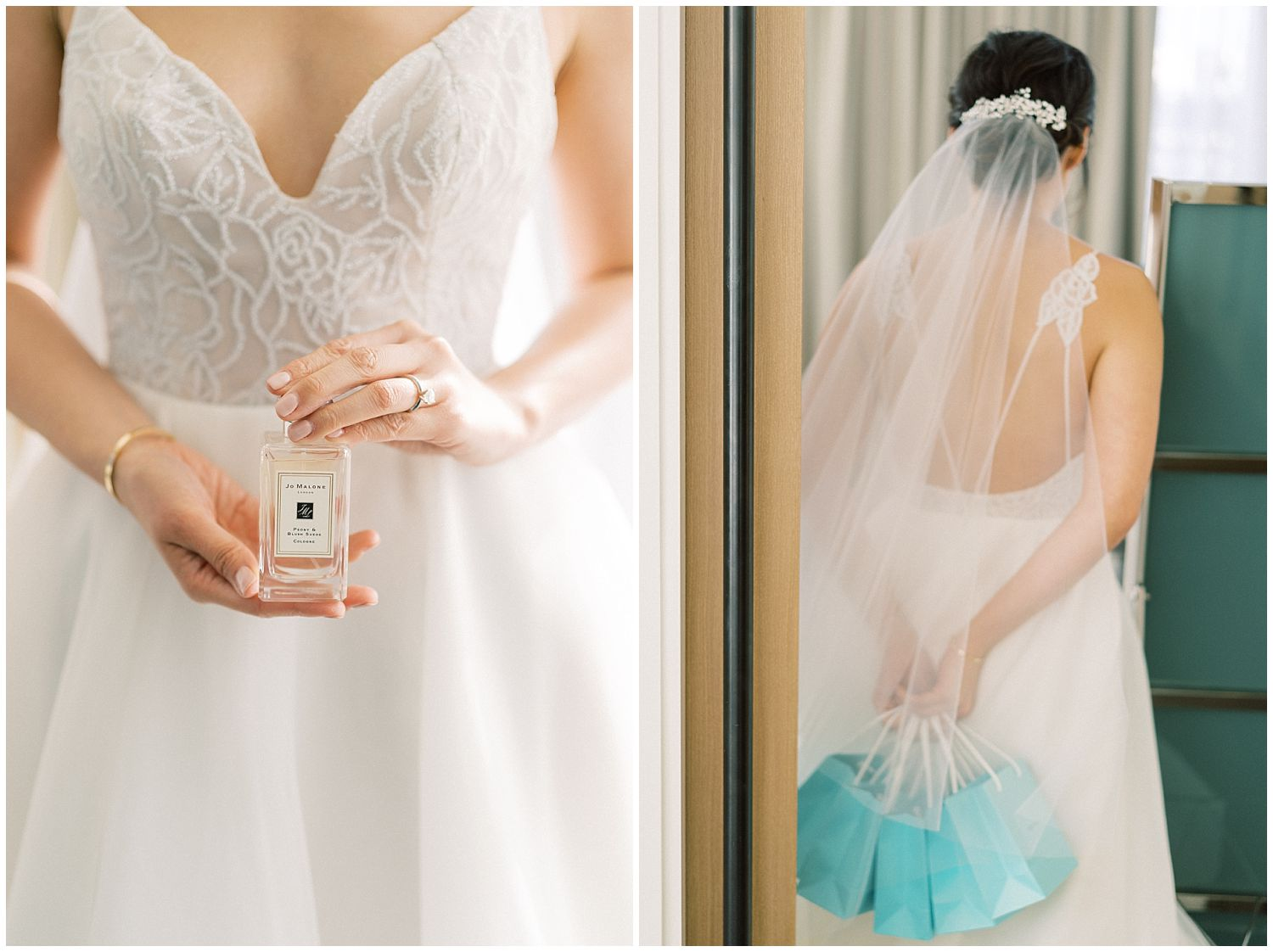 Conrad Hotel in Washington DC- Wedding Photography