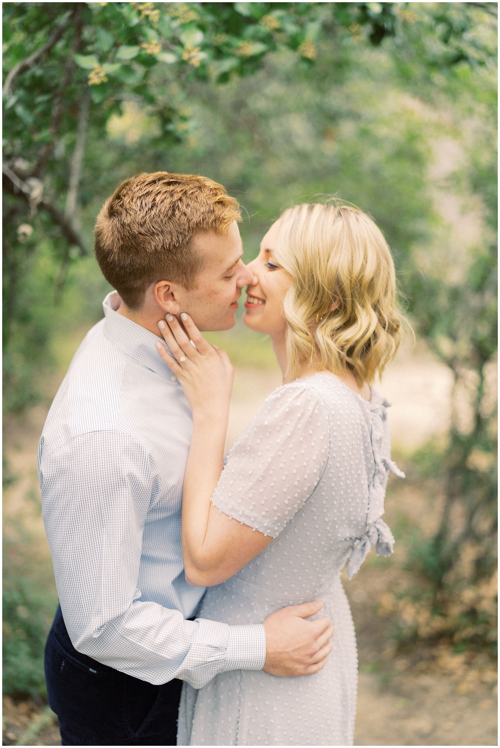 Oak Canyon Nature Center - Anaheim Wedding Photographer